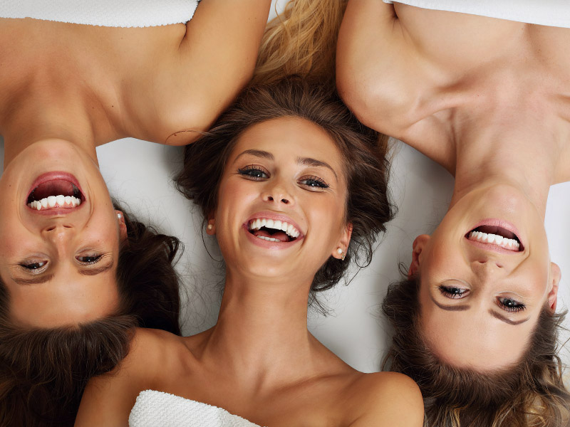 spa bachelorette packages