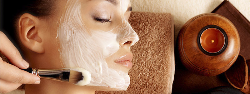 facials and skin care Niagara Spa