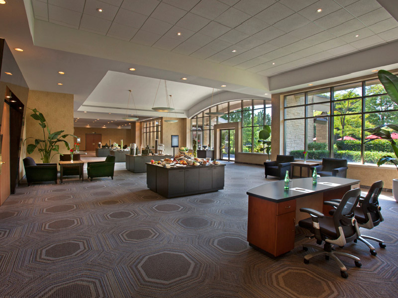 Best Conference facilities in Niagara