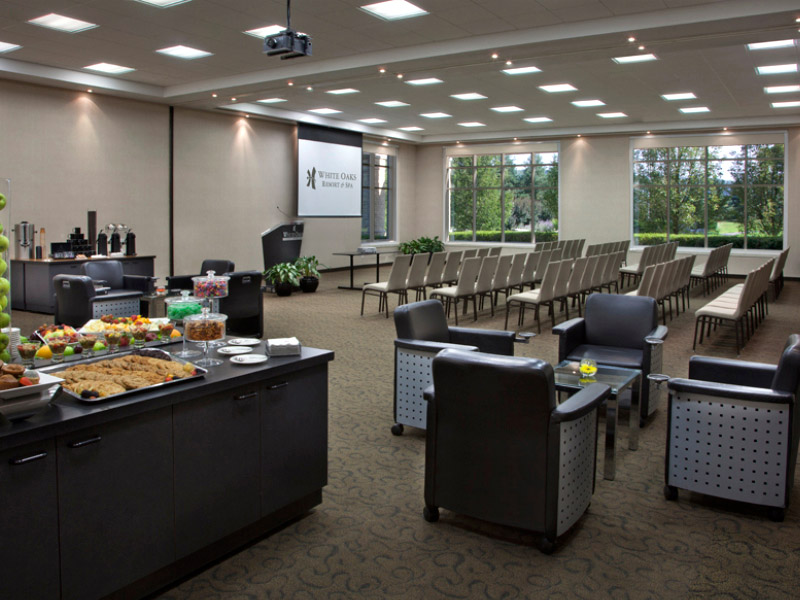 Ontario's Best Conference and Meeting Facility