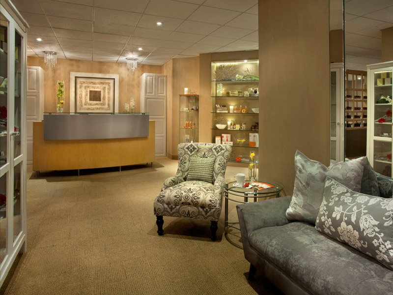 Learn about our luxury Niagara spa