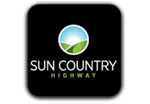 Sun Country Highway
