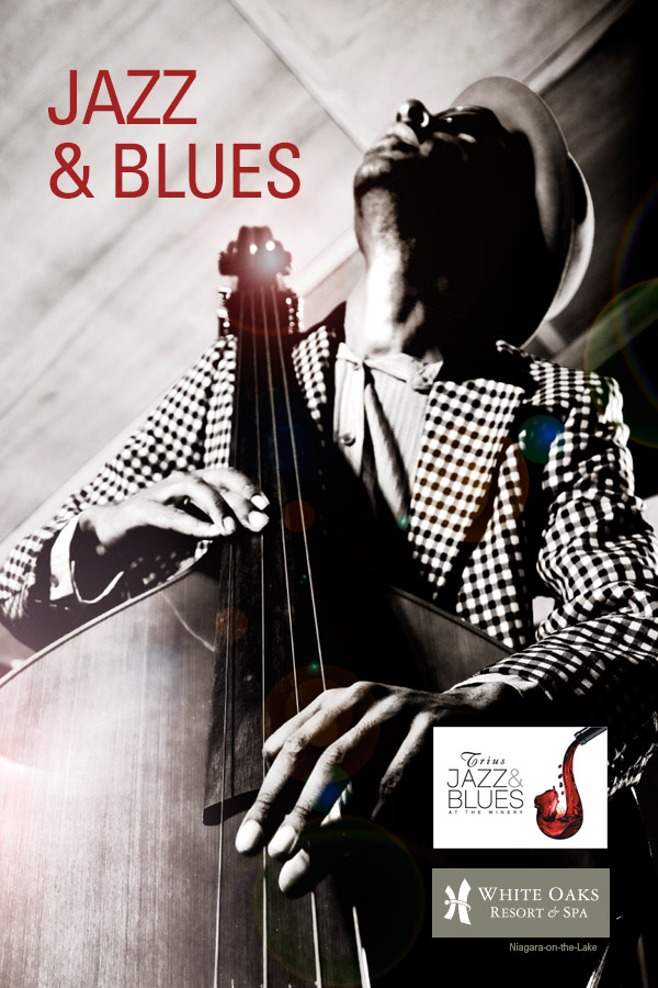 Jazz & Blues festival
