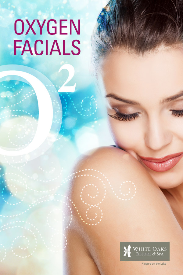 spa facial offer