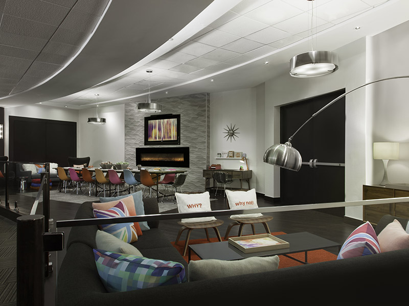 cool brainstorming idea loft