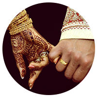 niagara ethnic wedding