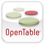 opentable icon